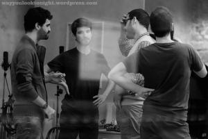 marcel.li bayer quartet a l'estudi