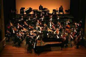 marco orquesta