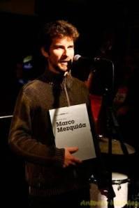 marco premios AMJM 2012