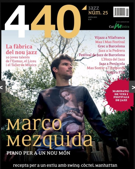 revista 440 Agost 2015